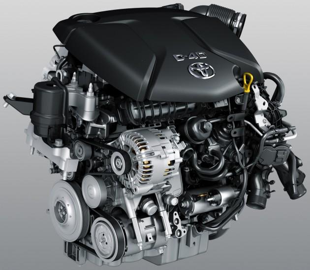engine 1.6L