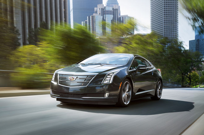 Gm Axes Production Of The Cadillac Elr Mymoto Nigeria