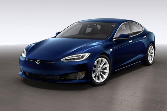 Tesla-Model-S-60