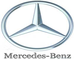 German car brands names list and logos of german cars for Mercedes benz history name
