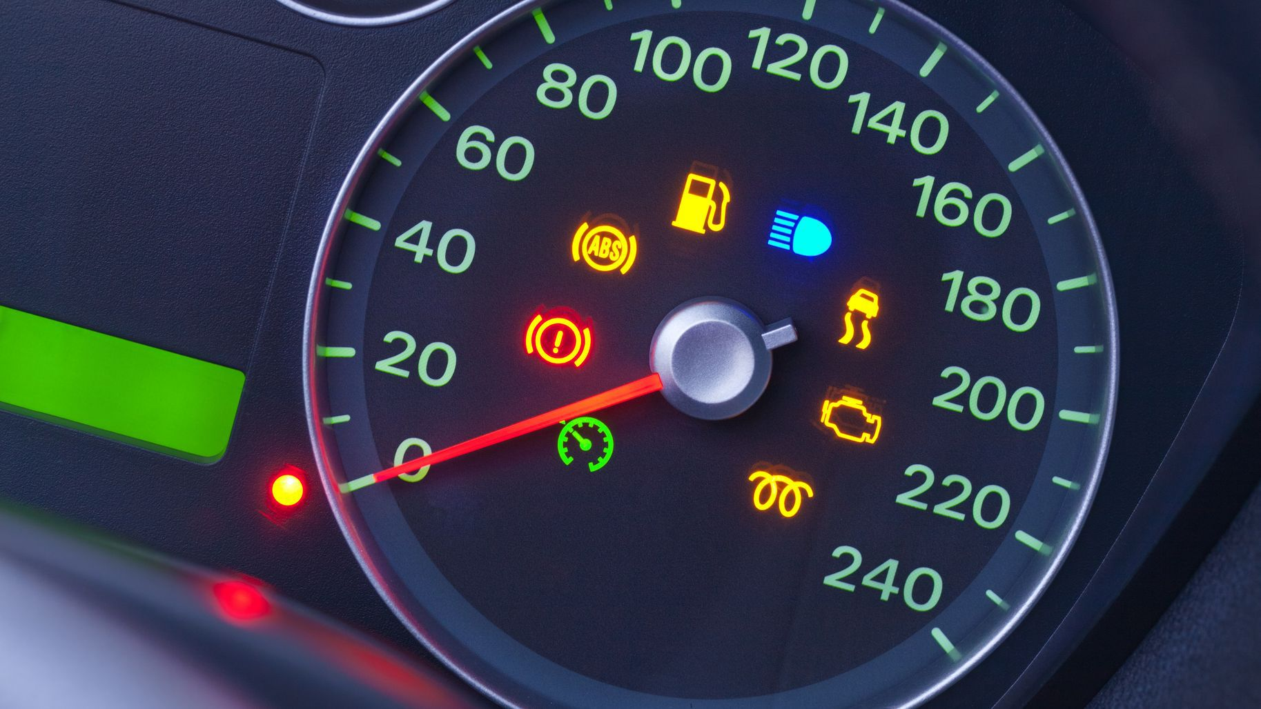 Common Car Warning Lights Explained Mymoto Nigeria