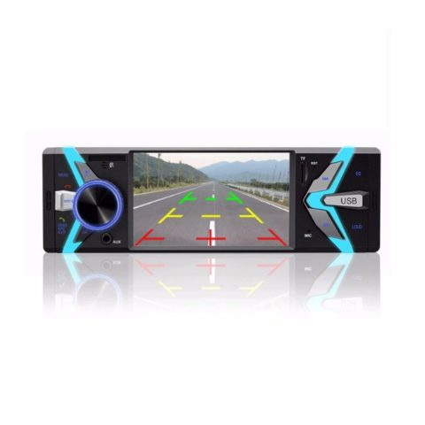 Joying Android 6 0 Single DIN Unit (7'') - MyMoto Nigeria