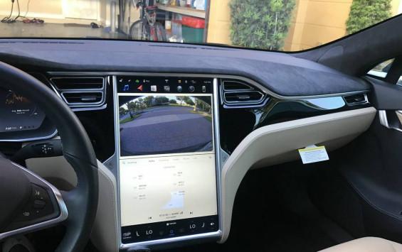 Tesla Model S 90D (Just 9950Miles!!!)